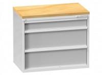 Deska na zásuvkové skříně ZC, DH5427