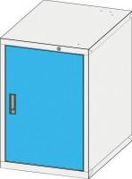 Dvířka zásuvkových skříní ZA a ZE výšky 840, D27-750