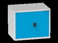 Dvířka zásuvkových skříní ZC a ZG výšky 840, D54-750