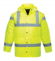 Hi-Vis bunda Traffic S460