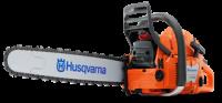 HUSQVARNA 372 XP® G X-TORQ