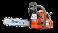 HUSQVARNA 445 e-series TrioBrake™