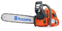 HUSQVARNA 576 XP® AutoTune™