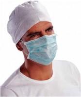 Hygienická maska MASQUV-balení obsahuje 50ks