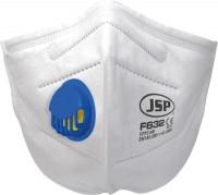 JSP F632 FFP3 Respirátor s ventilkem