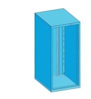 Korpus skříně ZE (27x36D), ZEK140
