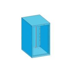 Korpus skříně ZE (27x36D), ZEK99