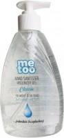Me Too 500ml dezinfekční gel na ruce