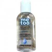 Me Too 50ml dezinfekční gel
