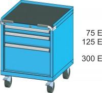 Mobilní kontejner ZA (27x27D), ZAM 59-1