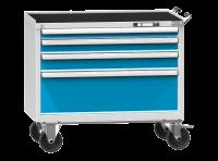Mobilní kontejner ZC (54x27D), ZCM 69-1