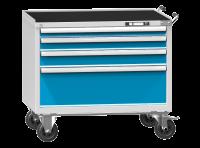 Mobilní kontejner ZG (54x36D), ZGM 69-1