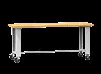Mobilní pracovní stůl MPS, MPS1-715M