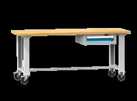 Mobilní pracovní stůl MPS, MPS2-820M