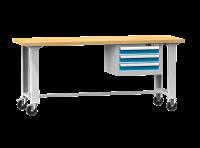 Mobilní pracovní stůl MPS, MPS3-815M