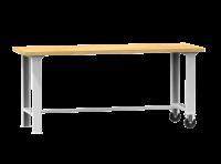 Mobilní pracovní stůl MPS, MPS4-715M