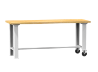 Mobilní pracovní stůl MPS, MPS4-720