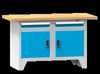 Modulární pracovní stůl, PS1-3M