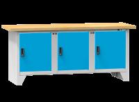 Modulární pracovní stůl, PS2-5M