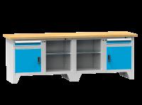 Modulární pracovní stůl, PS3-2M