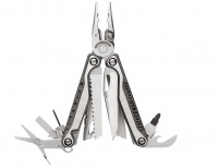 Multitool Leatherman Charge TTi PLUS