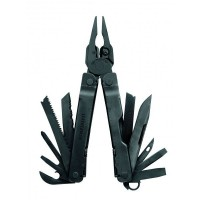 Multitool Leatherman Super Tool 300 Black
