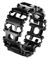 Multitool Leatherman Tread Metric Black