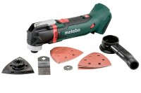 Multitool METABO MT 18 LTX