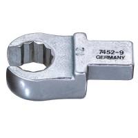 Nástavec-klíč na přesuvné matice do mom.klíče vel.10 un.9x12