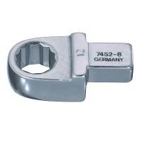 Nástavec-očkový klíč do mom.klíče vel.10 un.9x12