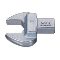 Nástavec-otevřený klíč do mom.klíče vel.10 un.9x12