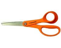 Nůžky dětské oranžové Fiskars