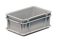 Plastová přepravka ATHENA 300x200x120 mm - recyklát