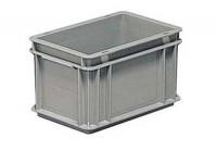 Plastová přepravka ATHENA 300x200x170 mm - recyklát