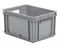 Plastová přepravka ATHENA 400x300x220 mm