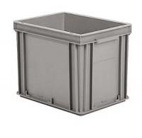 Plastová přepravka ATHENA 400x300x325 mm