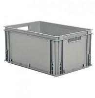 Plastová přepravka ATHENA 600x400x285 mm