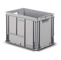 Plastová přepravka ATHENA 600x400x430 mm