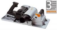 Hoblík tesařský PLP 245 E, 2300W, záběr 245mm