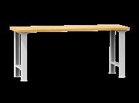Pracovní stůl GRENT 1500x700x880 mm