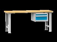 Pracovní stůl KOMBI, BM4720
