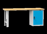 Pracovní stůl KOMBI, CM4815
