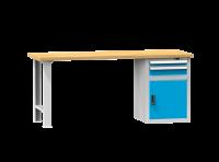 Pracovní stůl KOMBI, DB5815