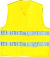 Reflexní vesta GILP2 Zářivě; žlutá
