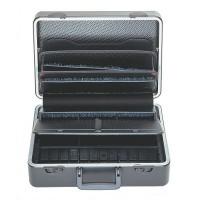Kufr prázdný hlinikový na nářadí 2010- L
