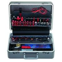sady nářadí pro elektroniku a jemnou mechaniku, 61 kusů