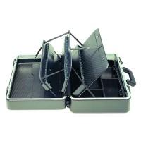 Kufr prázdný hlinikový na nářadí 2014-L