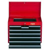 Skříňka nářadí pro mechaniky 500x660x305