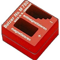 Box magnetizační a demagnetizační