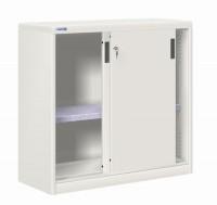 Skříň na nářadí se zas.dveřmi, 1026x450x1000mm, 26-31000-01